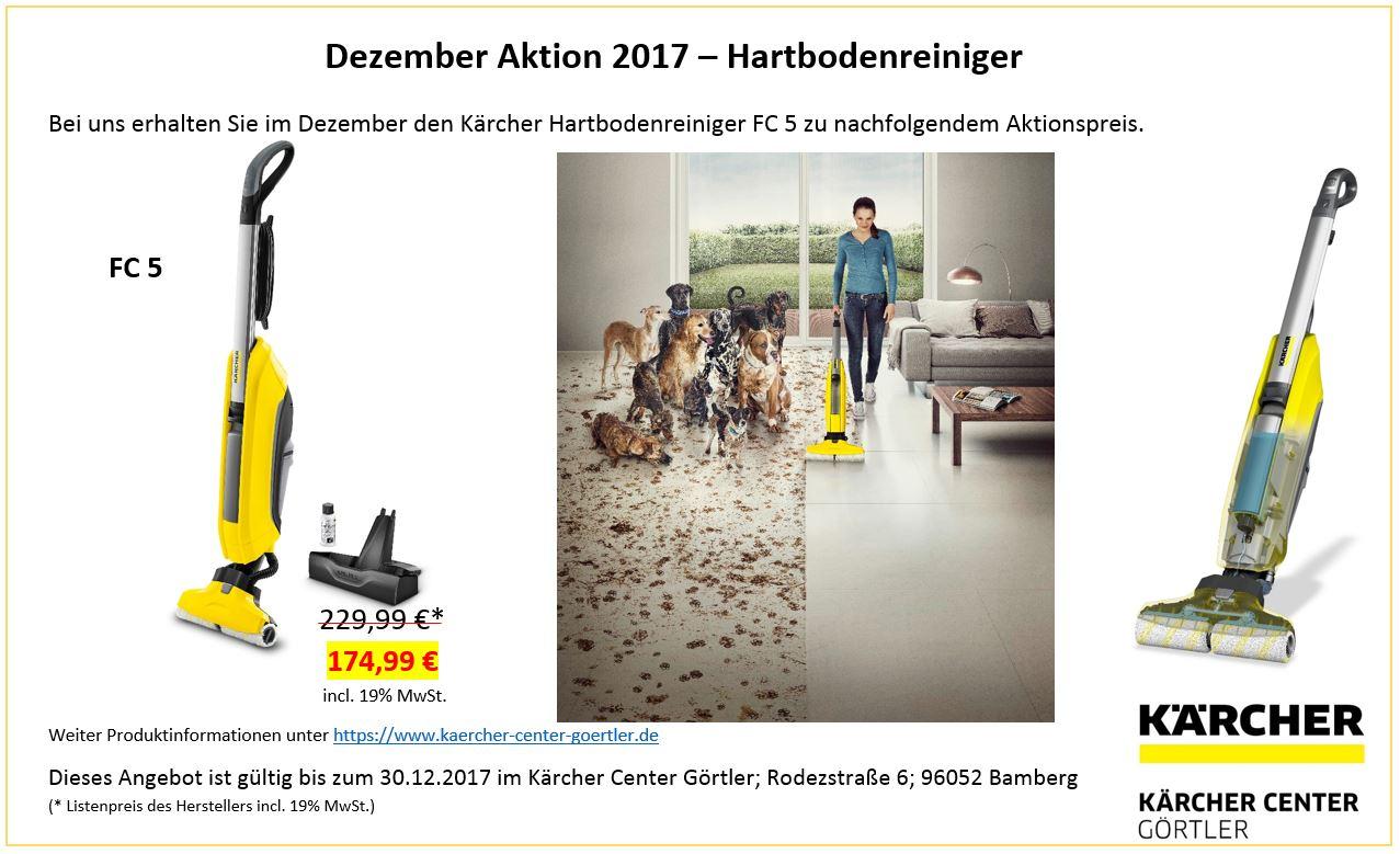 k rcher aktion dezember 2017 druckluftzentrale bamberg. Black Bedroom Furniture Sets. Home Design Ideas